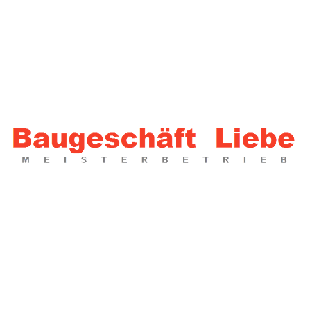 Bild zu Baugeschäft Liebe GmbH in Braunschweig