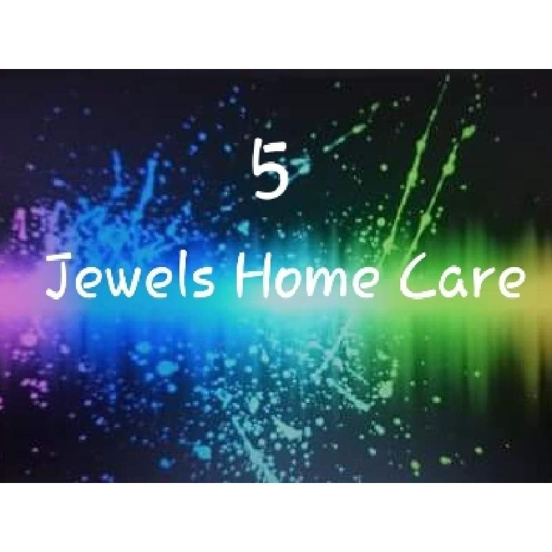5 Jewels Home Care - Nottingham, Nottinghamshire  - 07834 594485   ShowMeLocal.com