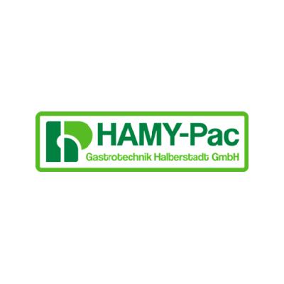 HAMY-Pac Gastrotechnik Halberstadt GmbH