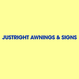Just Right Awnings & Signs, Inc.