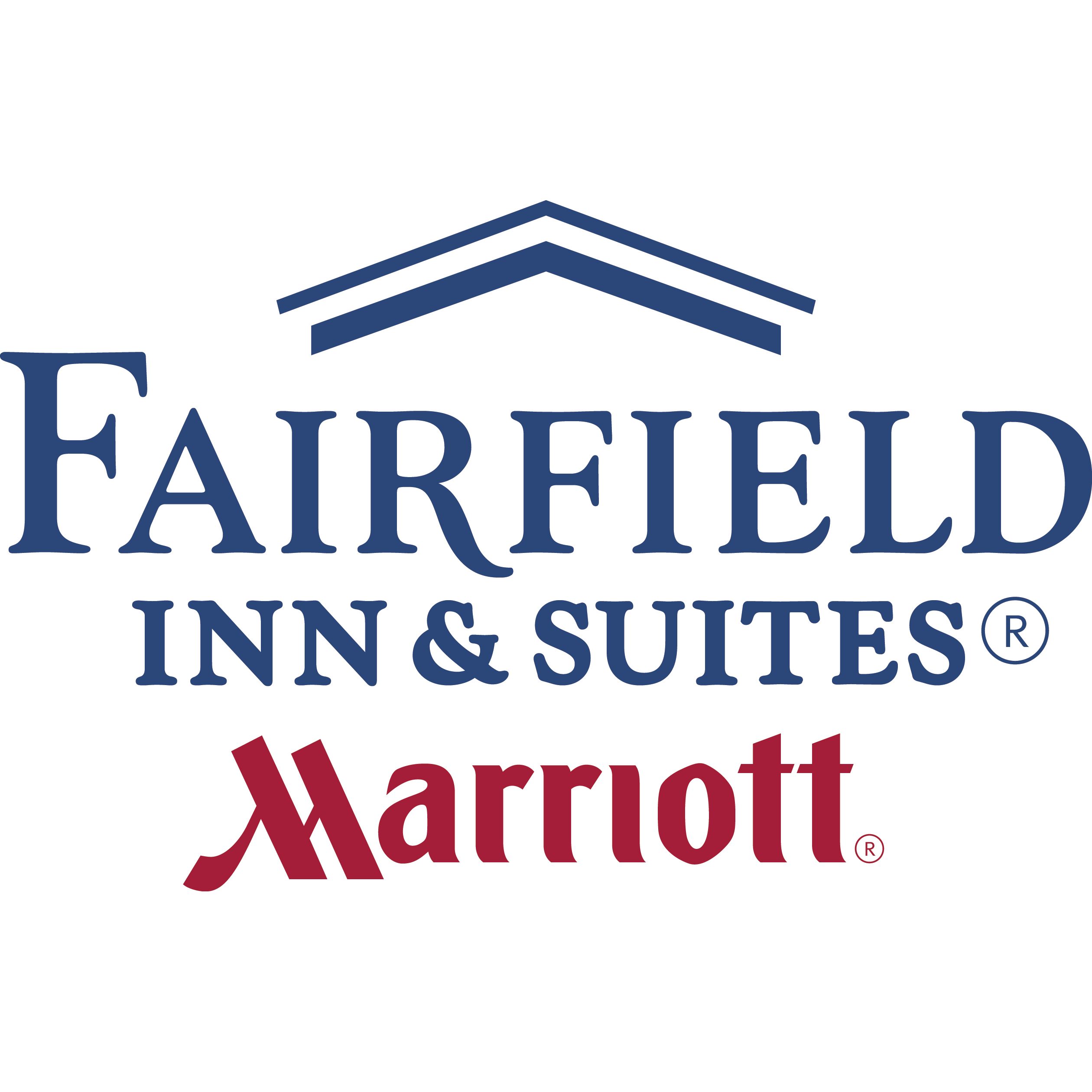 Fairfield Inn & Suites Montreal Airport logo