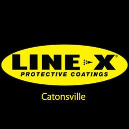 Catonsville Line-X