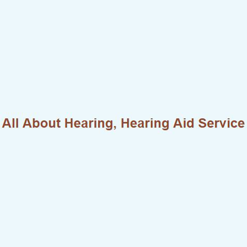 All About Hearing, Hearing Aid Service LLC