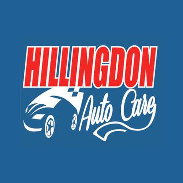 Hillingdon AutoCare