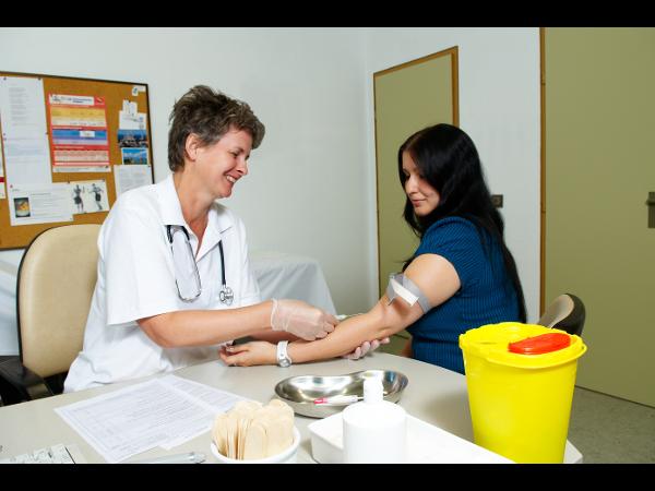 Ambulatorium d Versicherungsanstalt öffentl Bediensteter (BVA)