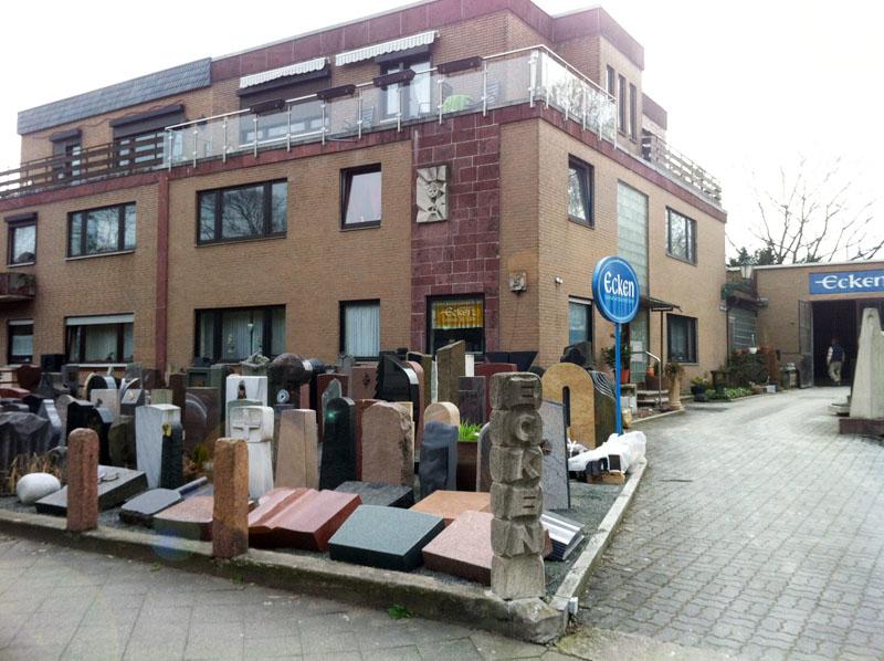 Ralf Ecken - Natursteine GmbH