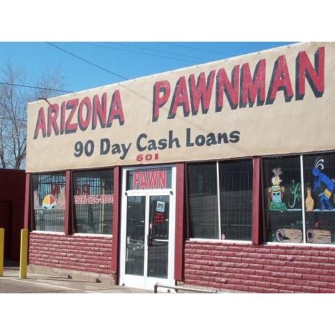 Arizona Pawnman