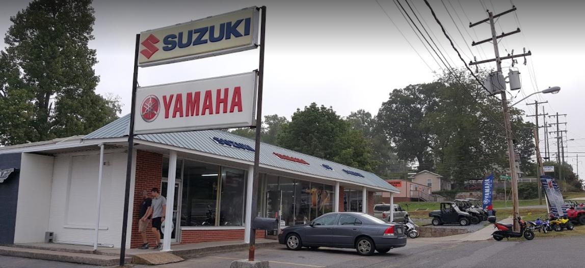 Suzuki yamaha of dalton coupons near me in dalton 8coupons for Yamaha store near me