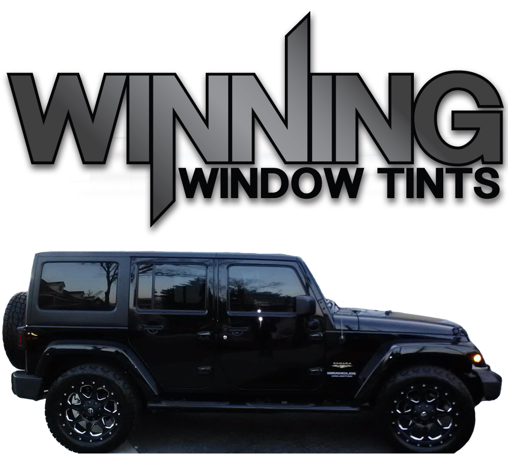 Winning Window Tints