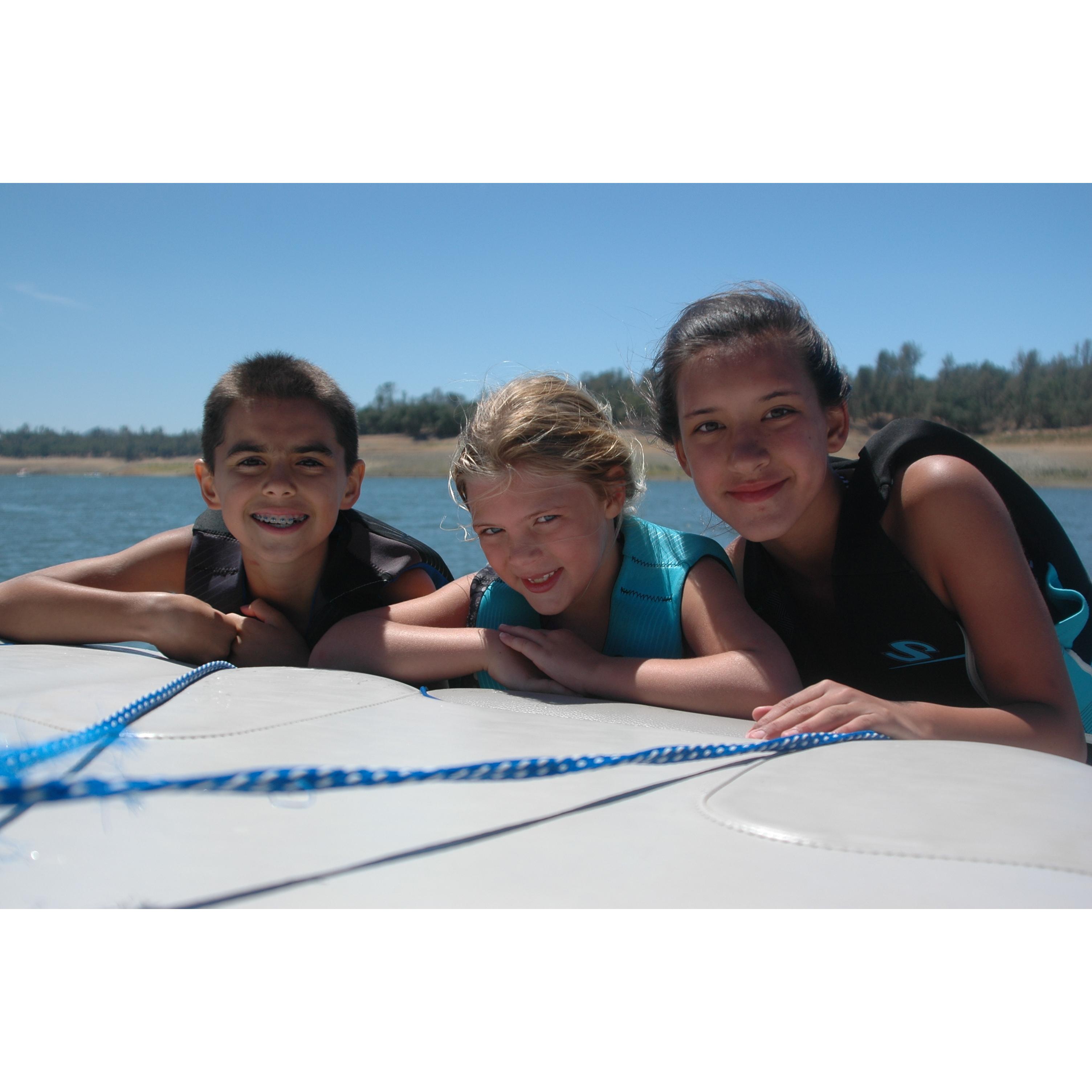 Lakefront at LandsEnd - Bradley, CA 93426 - (510)999-6224 | ShowMeLocal.com