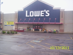 Lowe S Home Improvement In South Bend In 46614