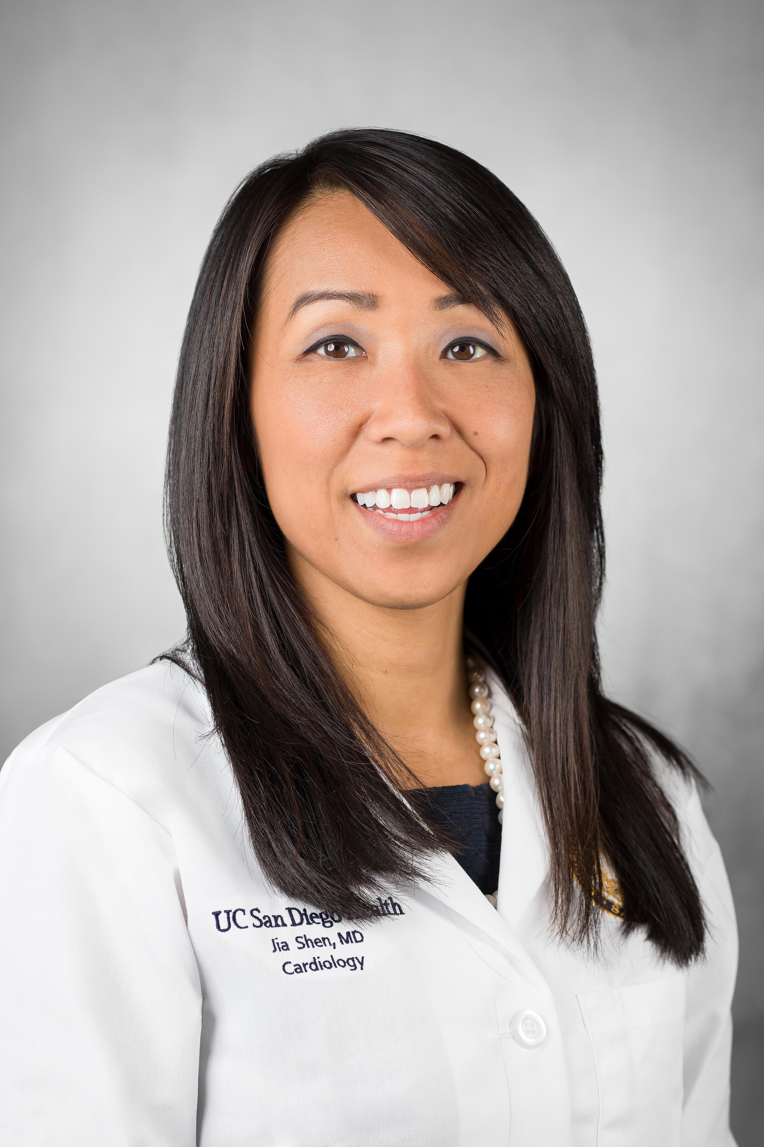 Jia Shen, MD