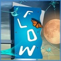 Flow  Food Art Drink