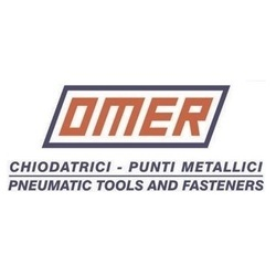 Omer Spa - Chiodatrici Pneumatiche