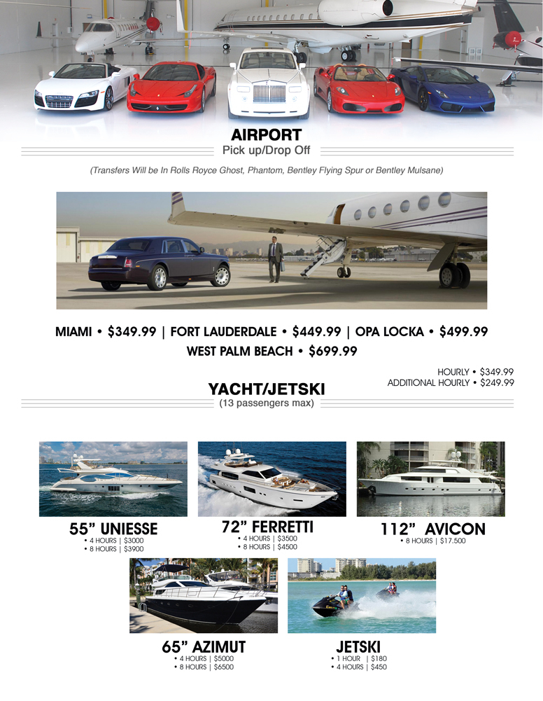 Hourly Car Rental Miami Beach Fl