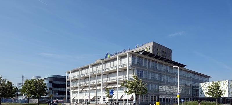 HagaZiekenhuis locatie Sportlaan