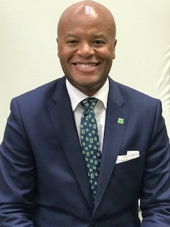 Keith Marshall - TD Investment Specialist