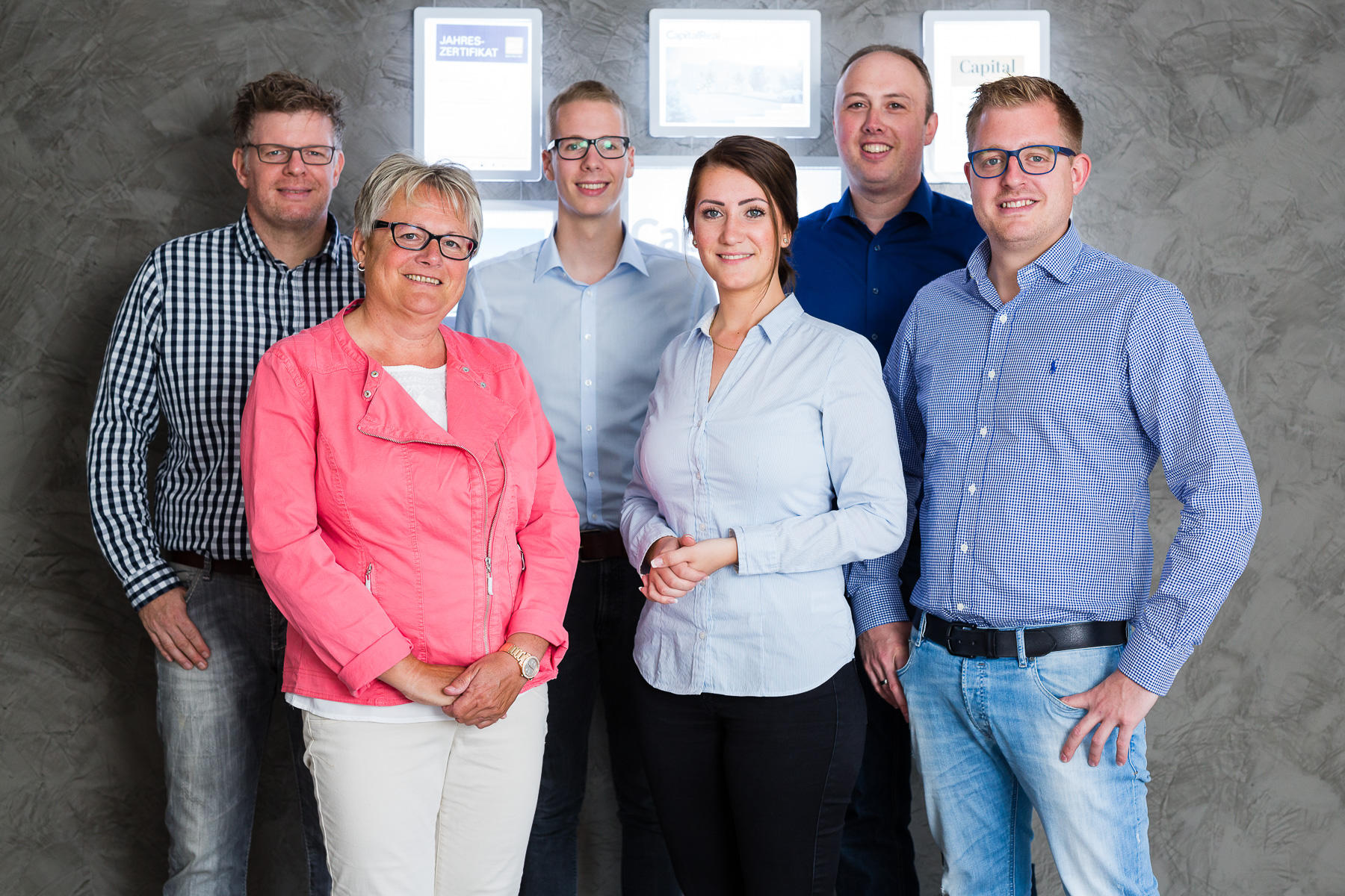 Foto de AXA Versicherungen Poelmeyer & Kollegen Oldenburg