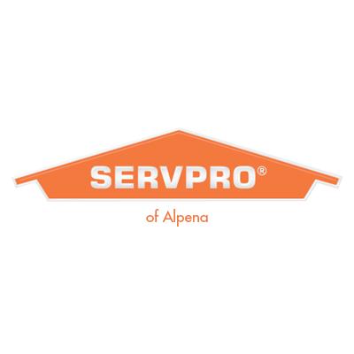 Servpro Of Alpena