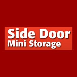 Side Door Mini Storage