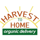 Harvest To Home Organic Delivery