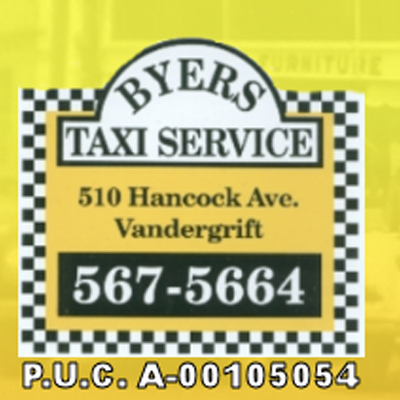Byers Taxi Service, Inc.