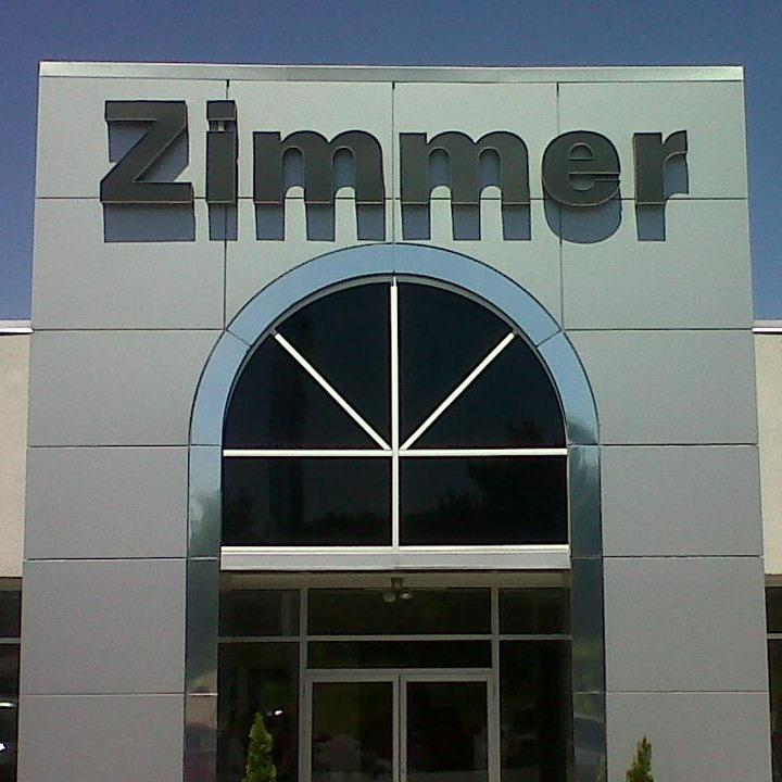 Zimmer Chrysler Dodge Jeep Ram - Florence, KY - Auto Body Repair & Painting