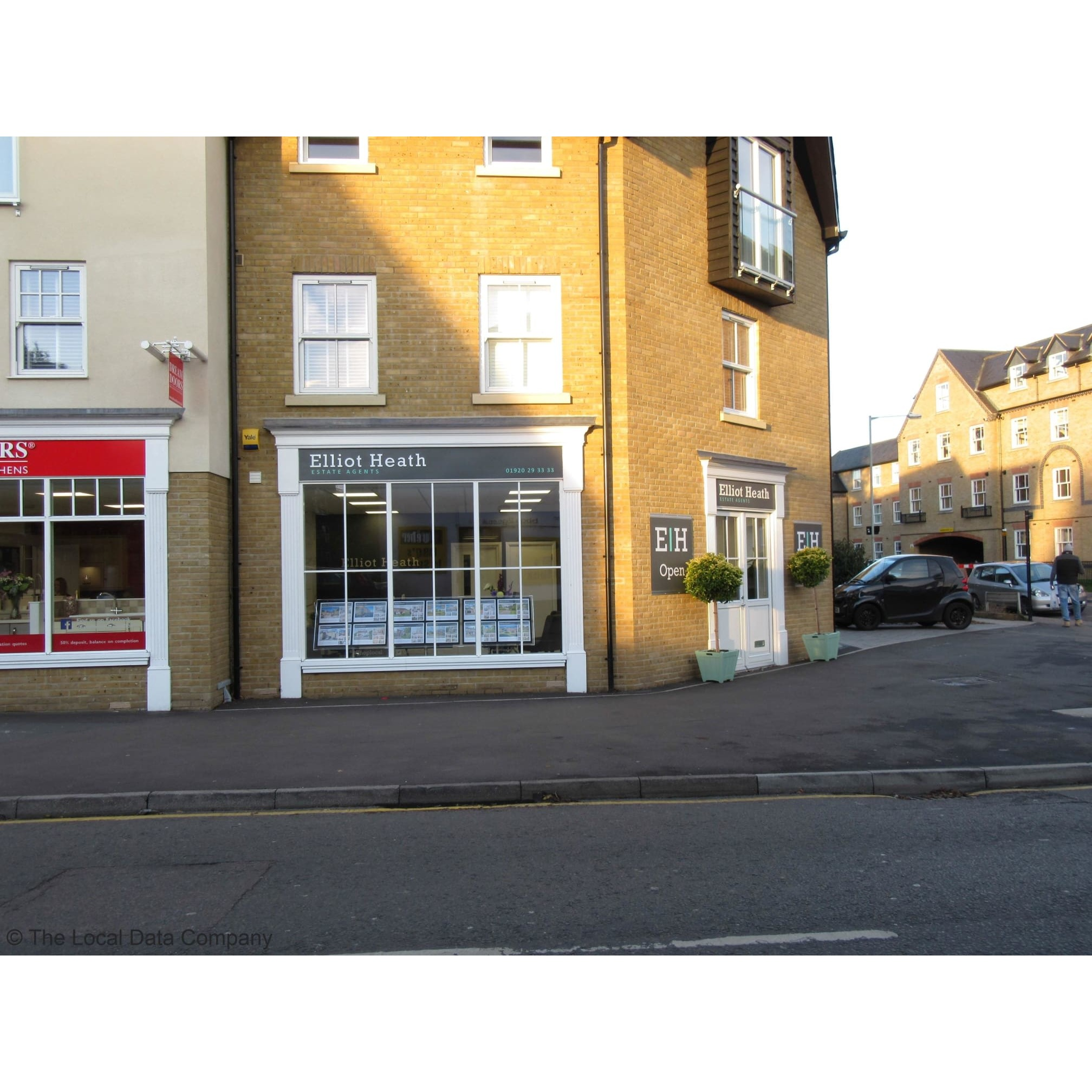 Elliot Heath Estate Agents - Ware, Hertfordshire SG12 7AA - 01920 293333 | ShowMeLocal.com