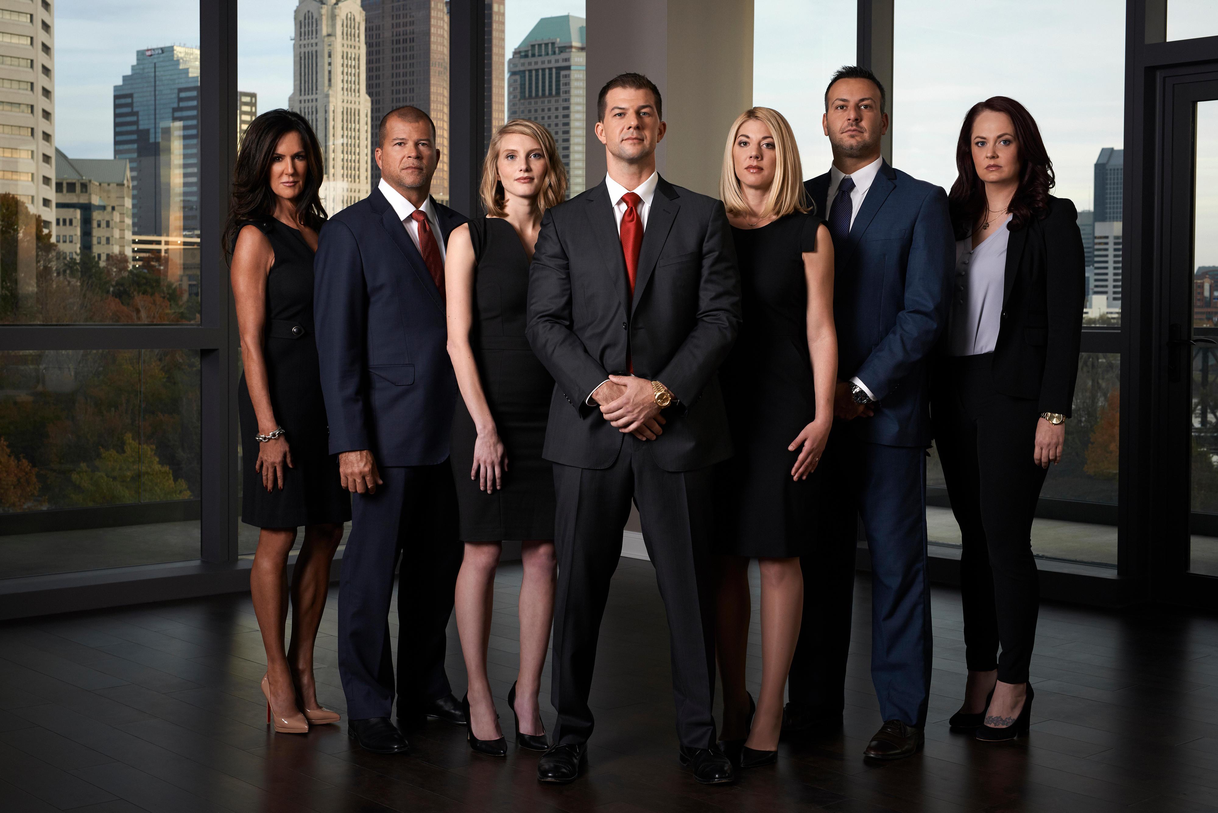 Dayton OH joslyn law firm