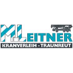 Bild zu M. Leitner Kranverleih in Traunreut