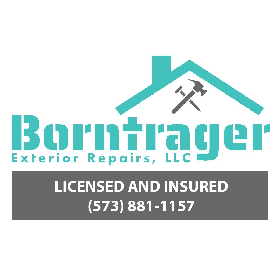 Borntrager Exterior Repairs