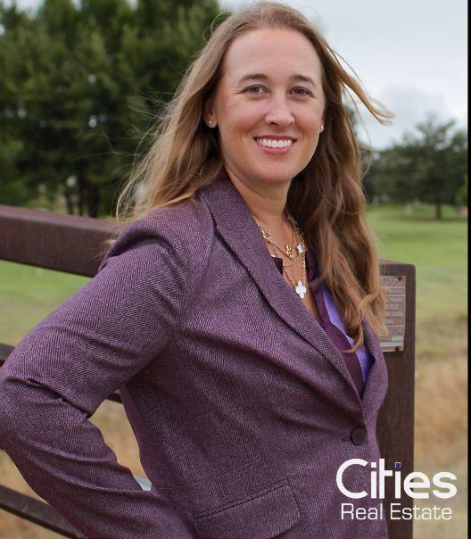 Amy Steele - Cities Real Estate