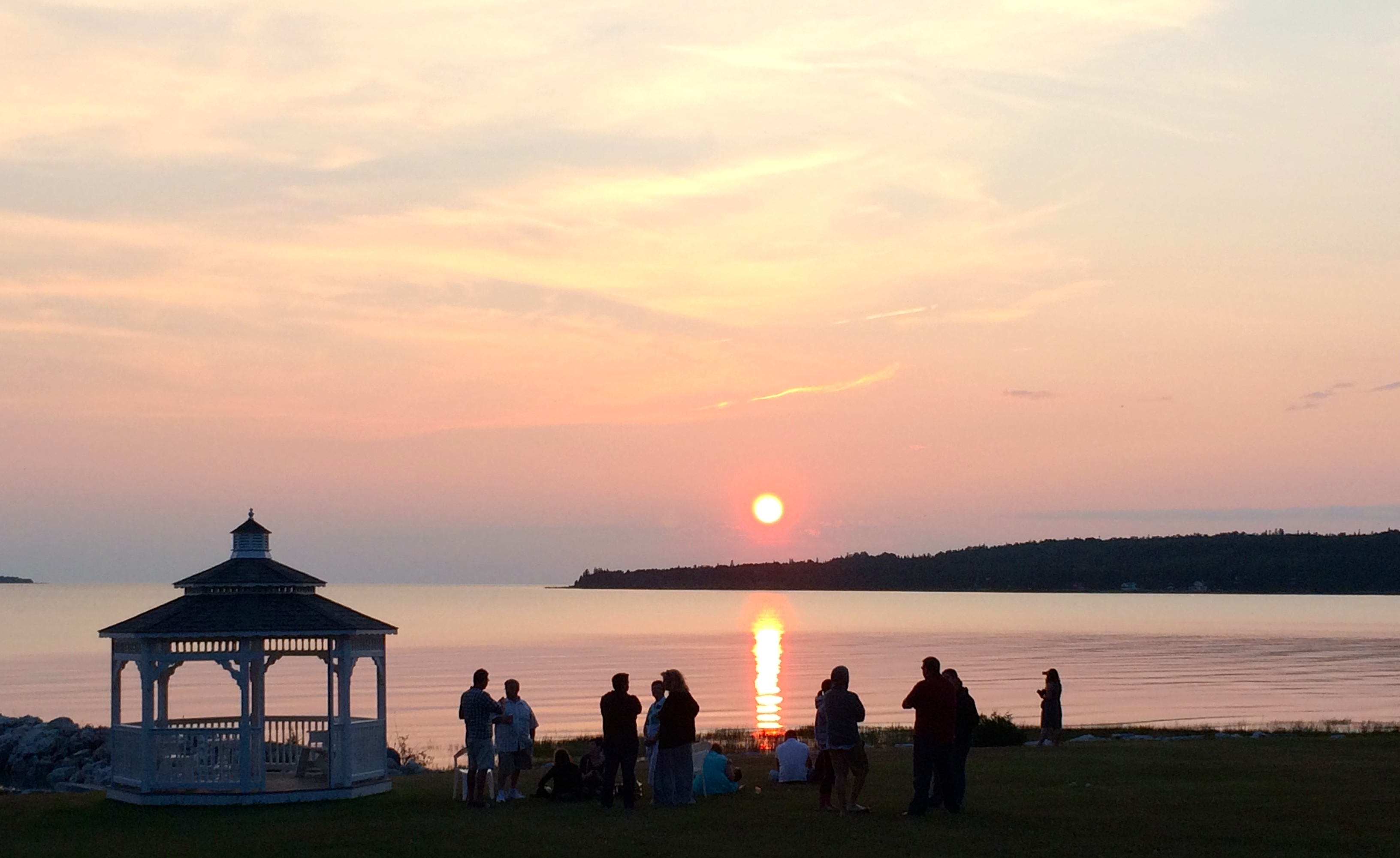 saint ignace Please note: the rv park will be closed on august 3–4, due to the retro futura outdoor concert—the final event of our 2018 summer series located at the casino's main entrance $15 per night.