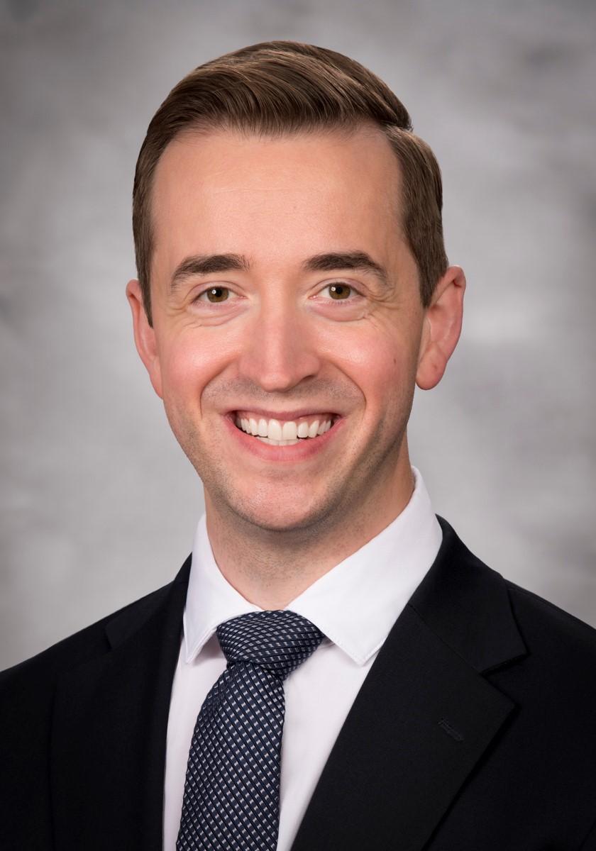 Andrew Hughey, MD