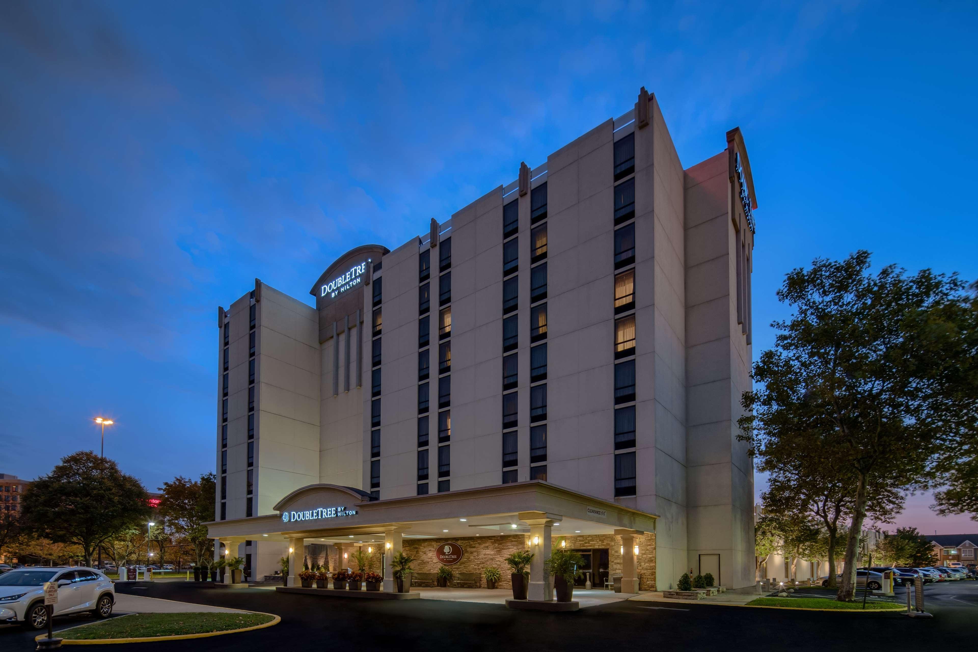 DoubleTree by Hilton Hotel Philadelphia Airport