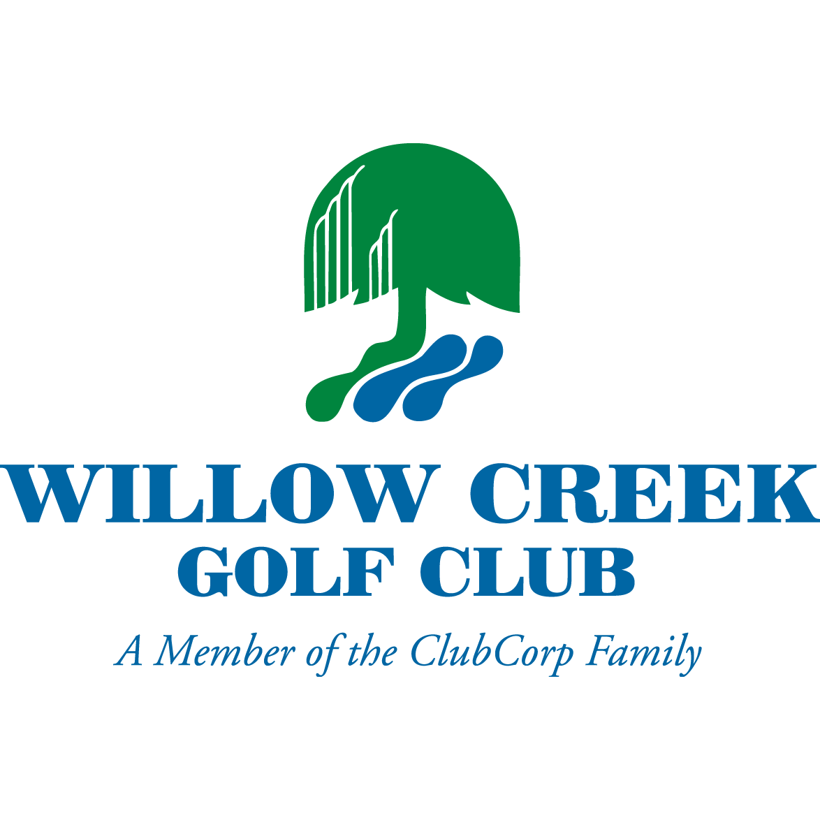 Willow Creek Golf Club - TX