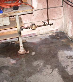 Utah basement systems farmington utah for Utah basement