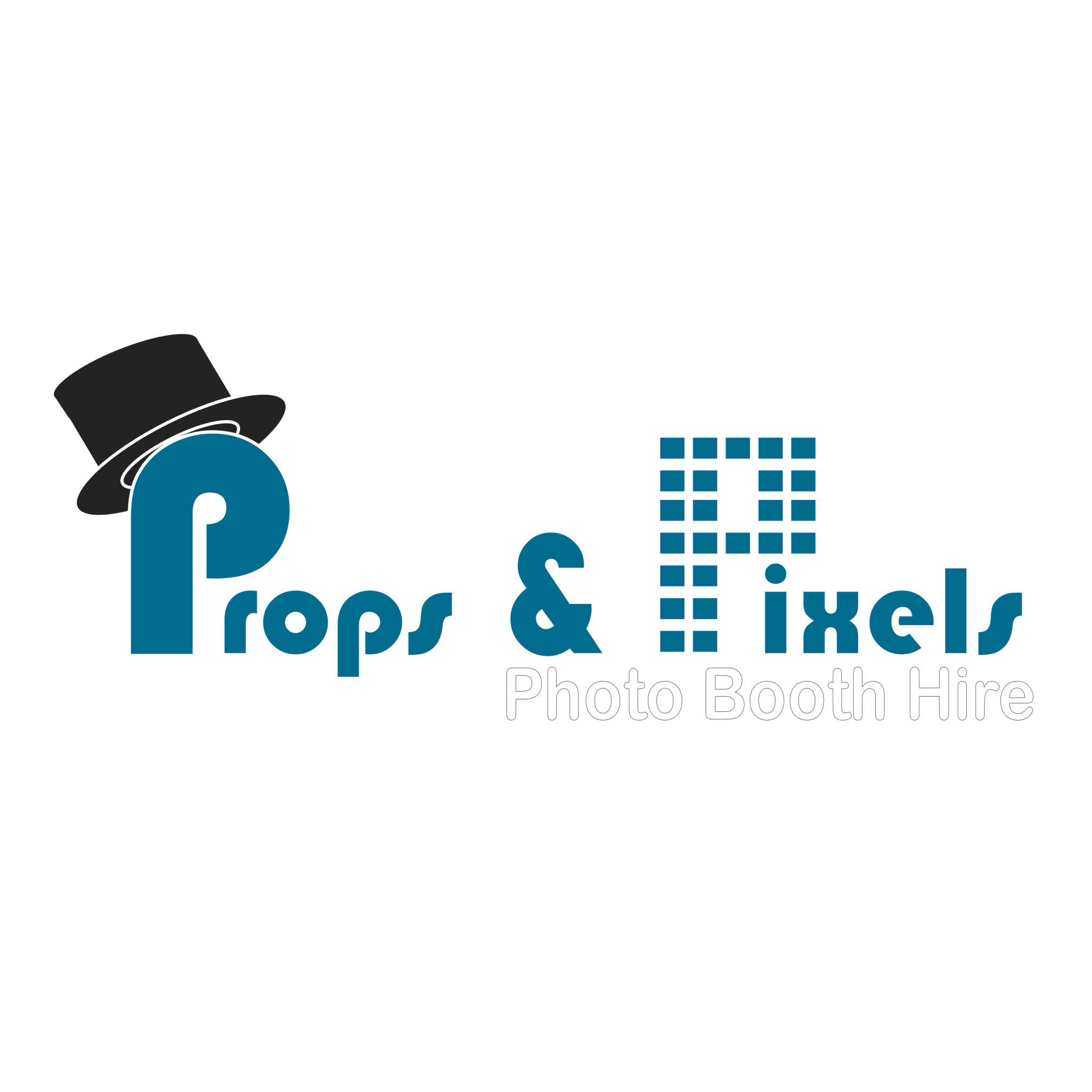 Props & Pixels Photo Booth Hire - Pontefract, West Yorkshire WF7 5FA - 07792 928962 | ShowMeLocal.com