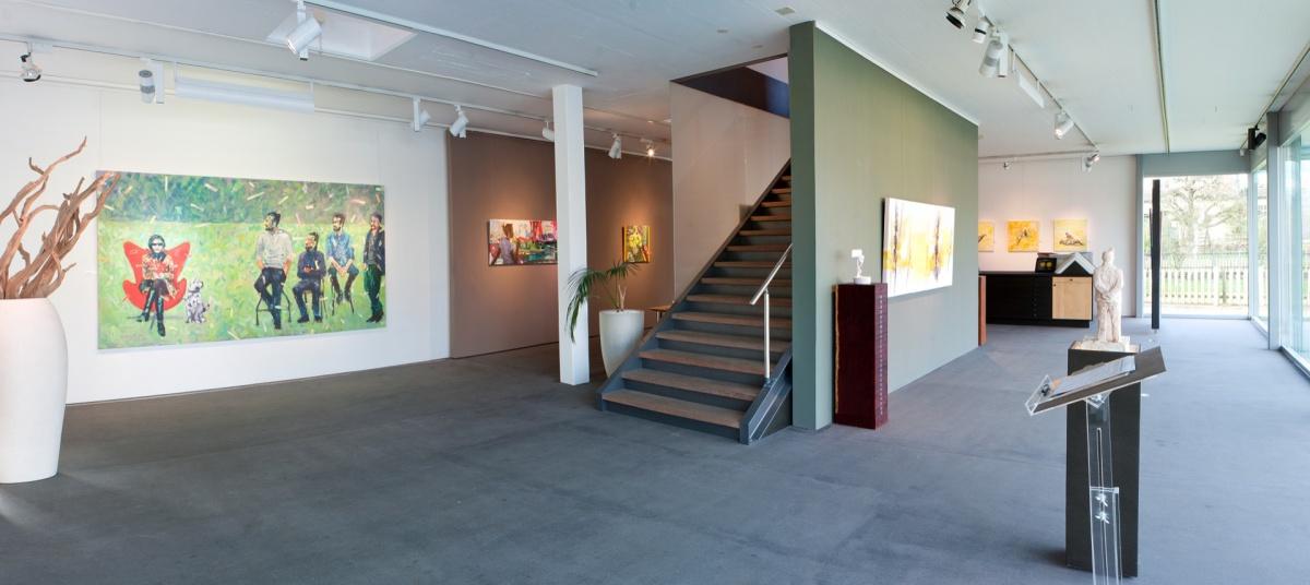 Thomas Dutoit Galerie Rahmenkunst