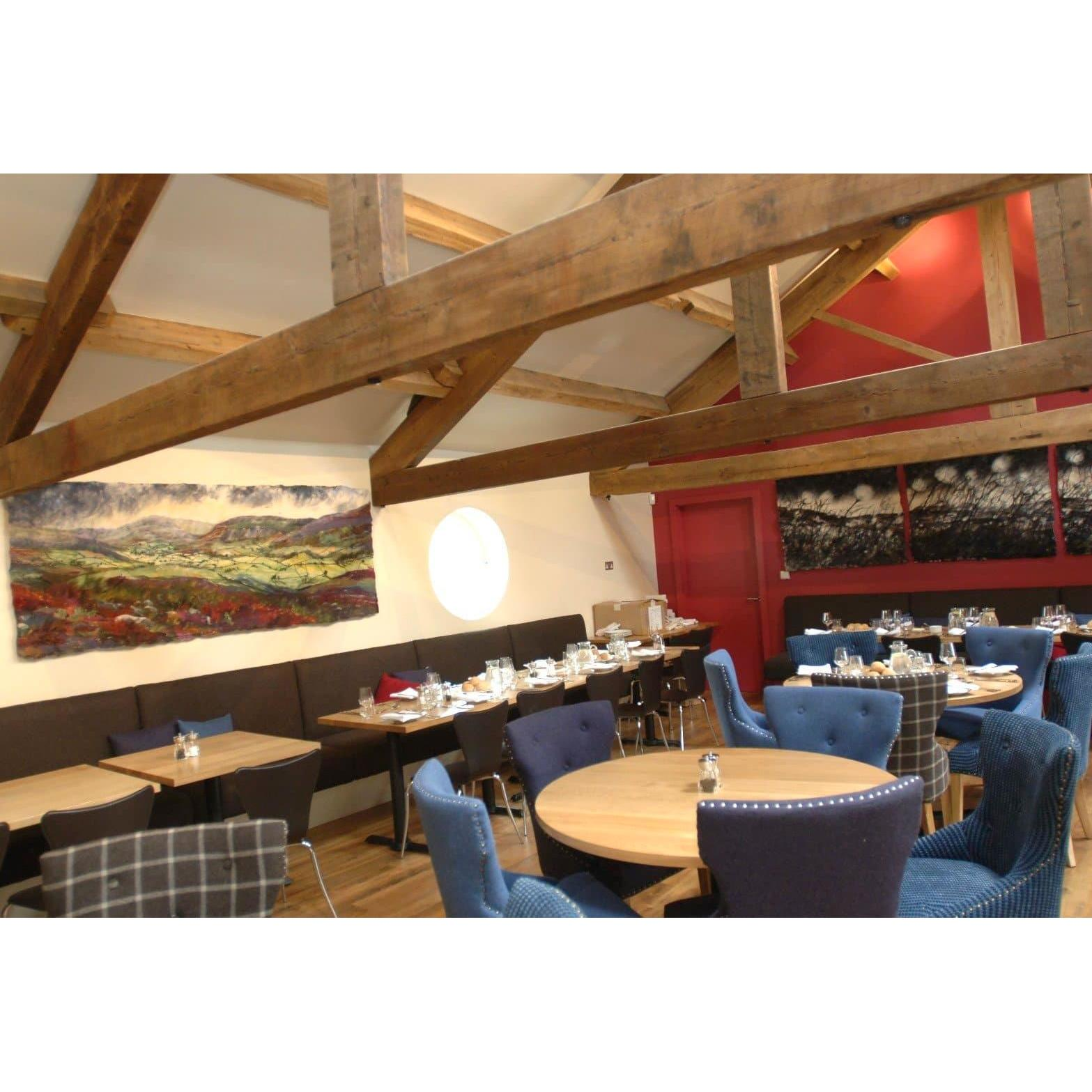 The Brasserie - Settle, North Yorkshire BD24 9JY - 01729 892900 | ShowMeLocal.com