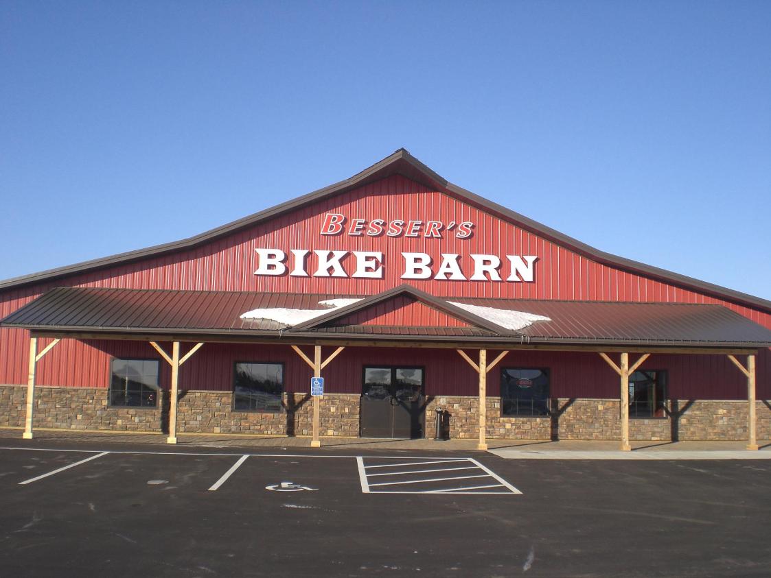 Besser's Bike Barn