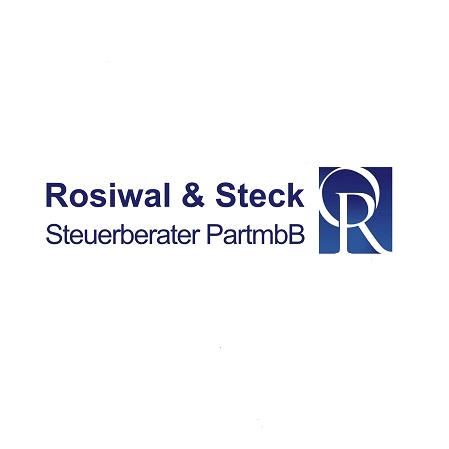 Bild zu Rosiwal & Steck PartmbB, Steuerberater in Bamberg