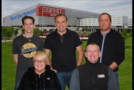 Düssel-Sport Helmreich GmbH