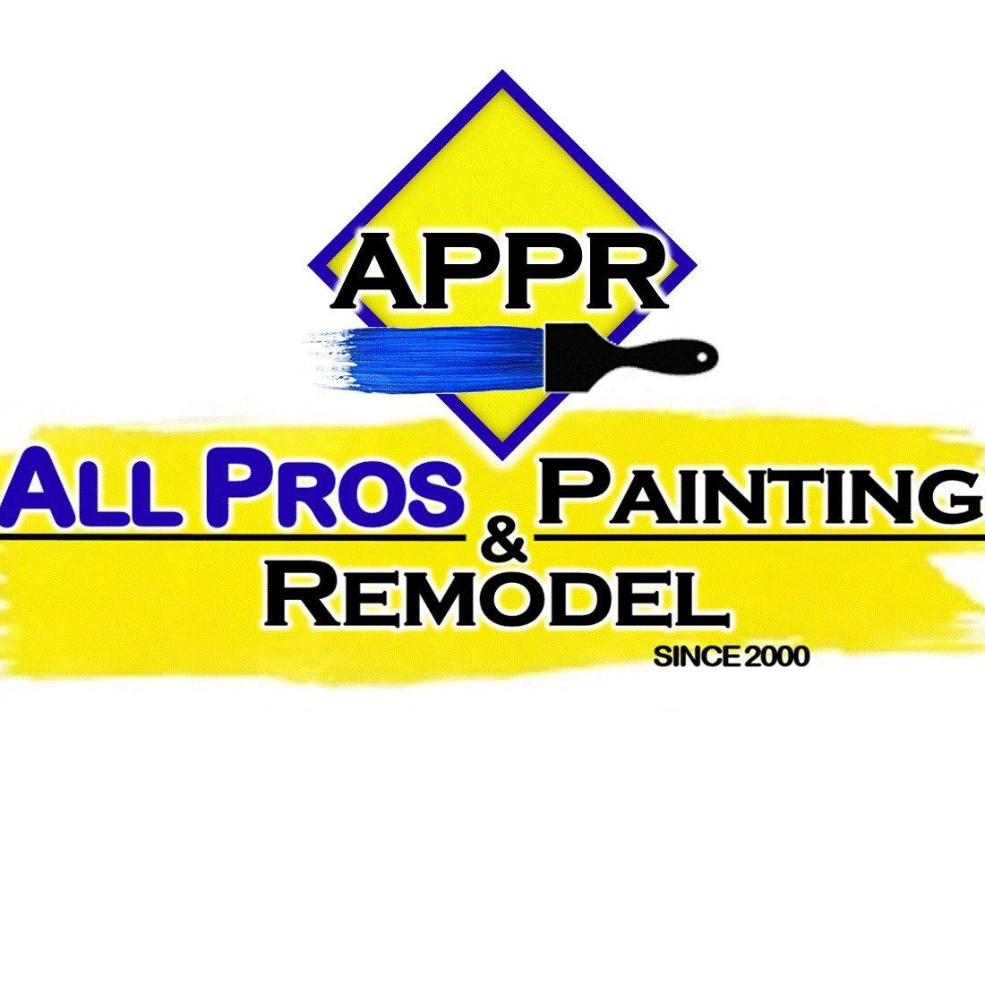 All Pros Painting Amp Remodel Llc In Greeley Co 80634
