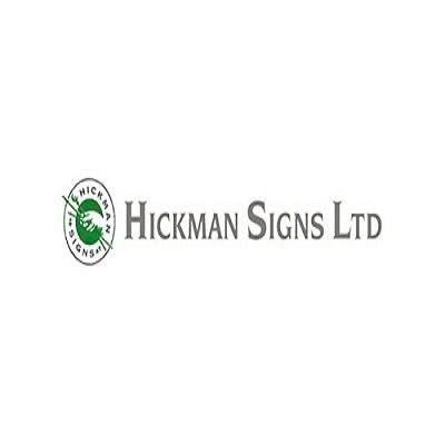 Hickman Signs Ltd