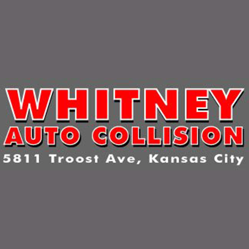 Whitney Collision
