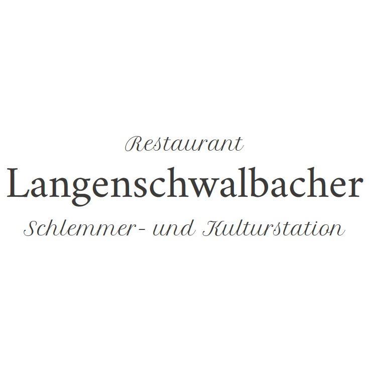 Langenschwalbacher Schlemmer & Kultur Station
