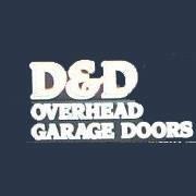 D & D Overhead Garage Doors - Westport, MA - Windows & Door Contractors
