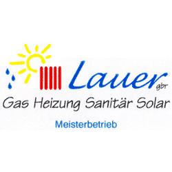 Bild zu Lauer GbR - Gas Wasser Heizung Solar in Idstein