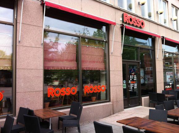 Ravintola Rosso Kotka